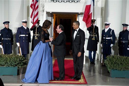 Obama US France 1