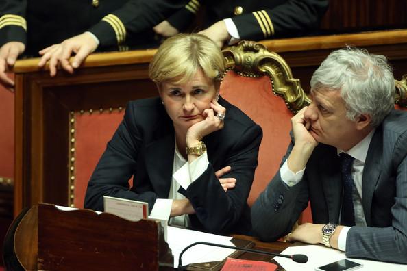 Gianluca+Galletti+Matteo+Renzi+Government+kzfTryEJWD_l