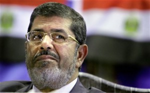 egypt-president-mohamed-morsi