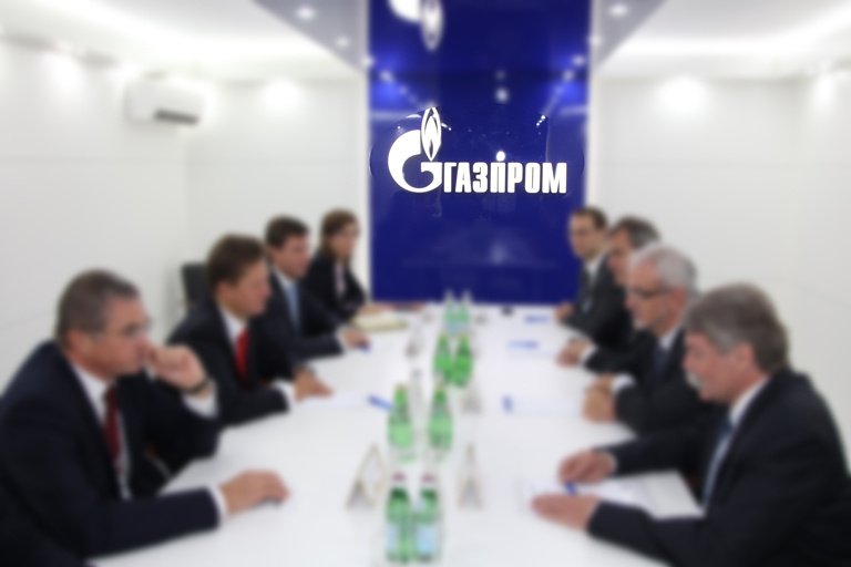 Gazprom-BoD-Talks-on-Increasing-Gas-Supplies-to-Europe