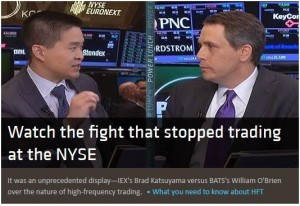 Great HFT Debate