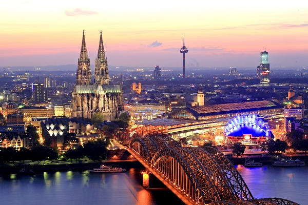 bridge-dom-germany