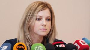 prosecutor-poklonskaya-wanted-crimea.si
