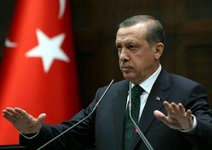 le-premier-minstre-turc-recep-tayyip-erdogan-s-adresse-aux-d_1156942