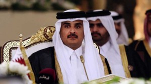 Katar-Emiri-El-Tani