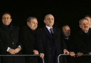 TURKEY-POLITICS-CORRUPTION-PROBE-FILES