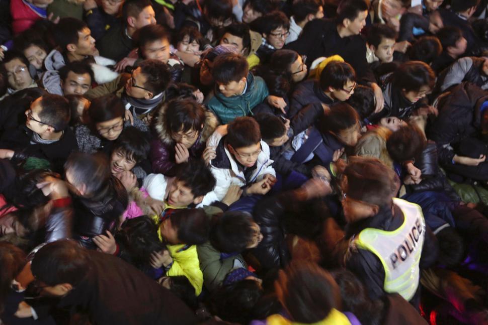 china-stampede