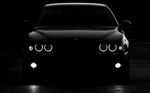 black carrr