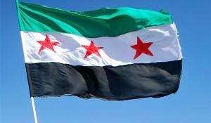 syrian-rebels-revolution-flag