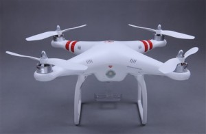 Digital Life Tech Test Consumer Drone