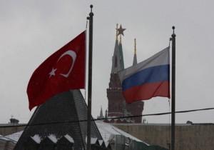 """Rusya ile vizelerin kaldýrýlmasýnda bir adým daha atýlýyor; """"Ger"""