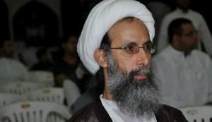 حمايت شهروندان عربستانی از آيت الله نمر النمر