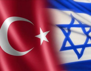 turkiyeisrail