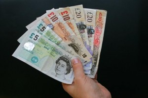 pound-