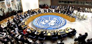 un-meeting-security-council